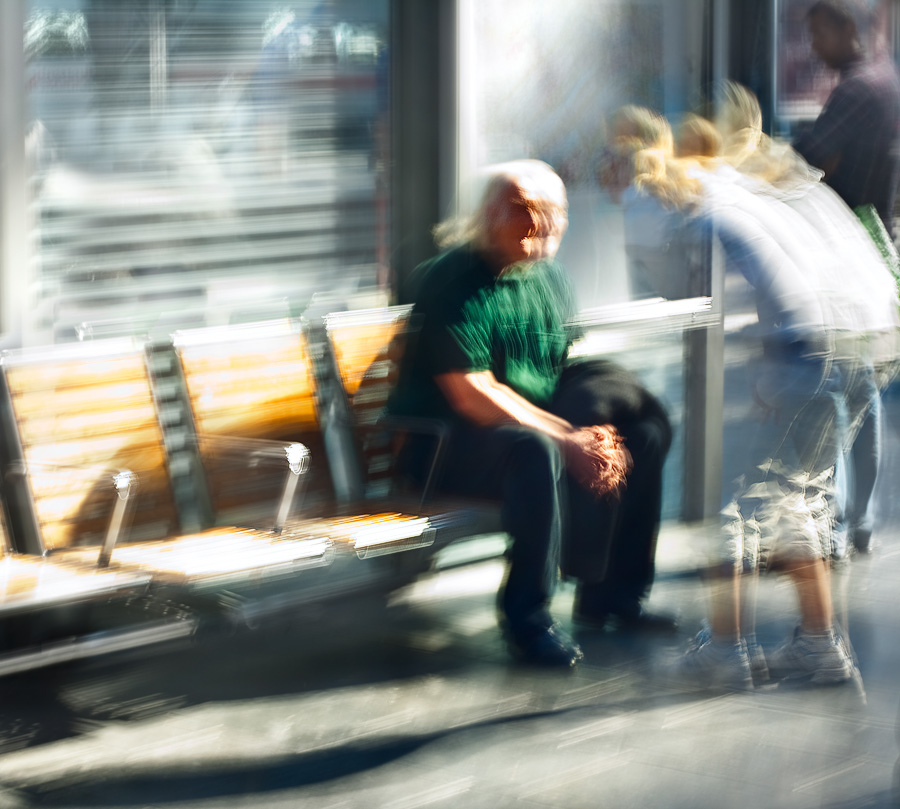 Bernd Donabauer Rhodes Journey to the Light