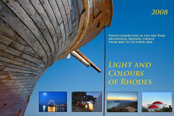 Light and Colors of Rhodos