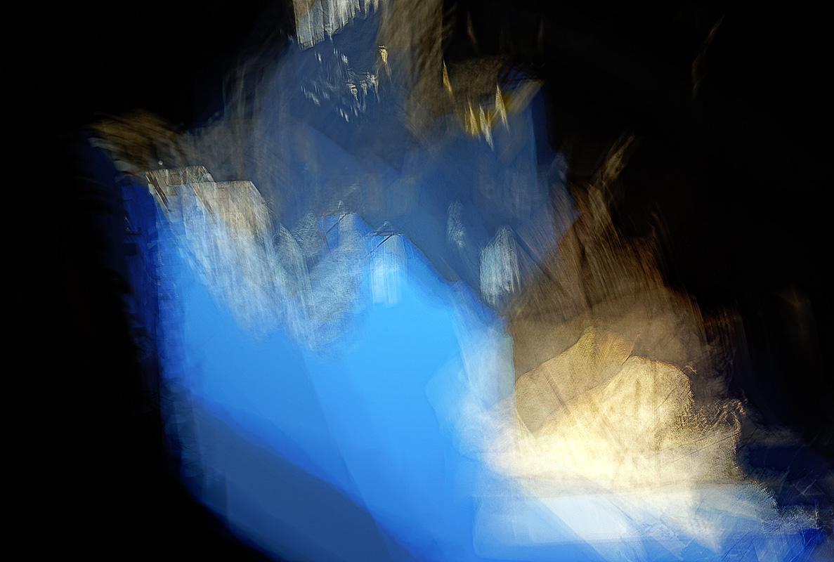 Bernd Donabauer - In dunklen Gassen zum hellen Licht