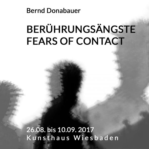Fears of Contact