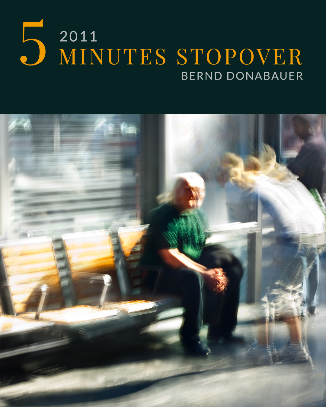 5 Minutes Stopover